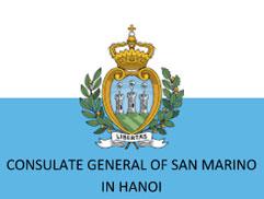 Consulate General of the Republic of San Marino - Hanoi